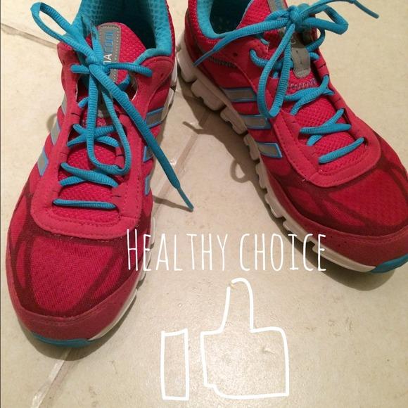 e1ae93a54a78 Adidas Clima Cool Shoes