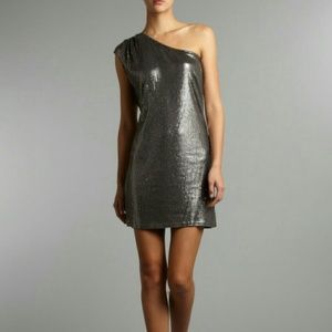 Michael Kors sequin dress