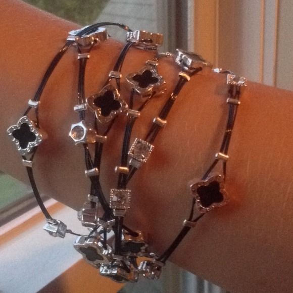 63 versona jewelry verona stackable bracelet from