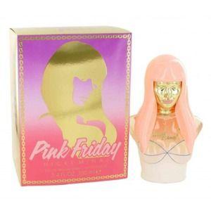 Perfume & Lotion Nicki Minaj Pink Friday Authentic