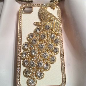 Accessories - iPhone 4, 4s case(Reposh)