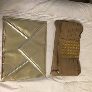 Bundle!! 2 clutches for $30