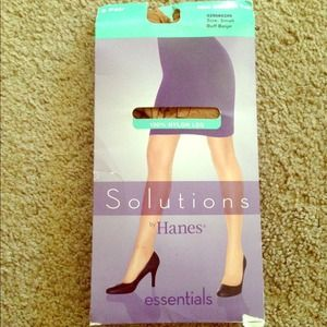 Pants - Solutions by Hanes