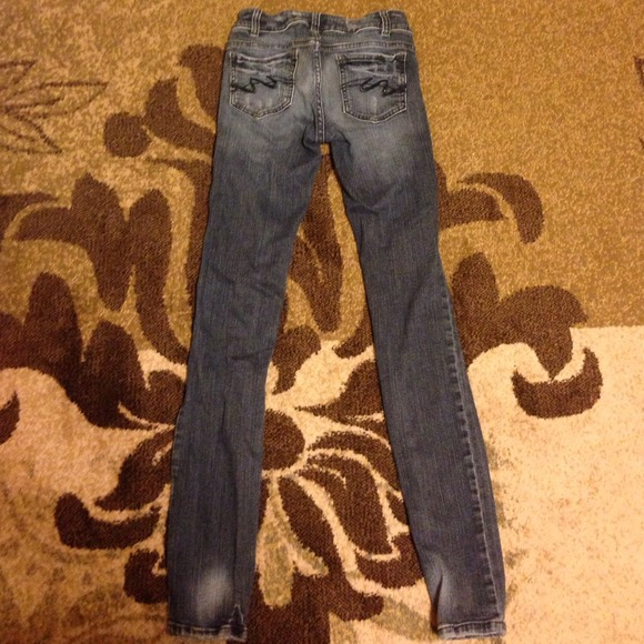 how to get wax off denim jeans