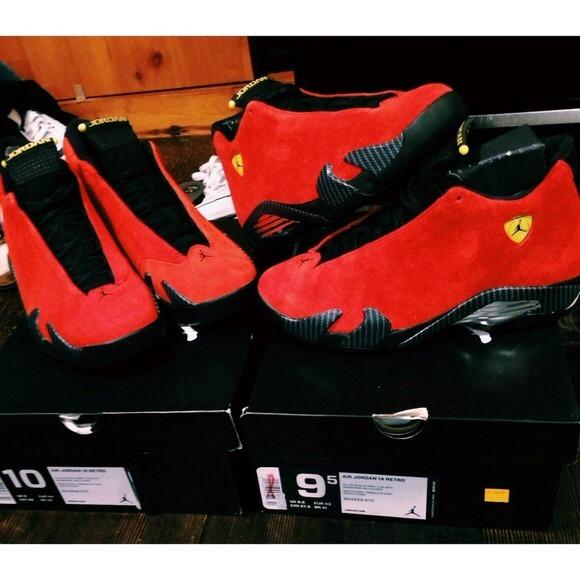 ds jordan shoes size 10 774979