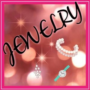 Jewelry - Variety of high end jewelry