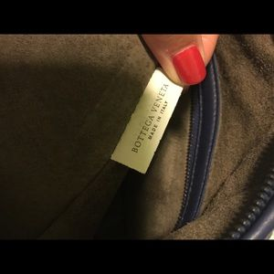 9d04d7e35a Bottega Veneta Bags - Bottega Veneta. Maxi Veneta Hobo midnight blue