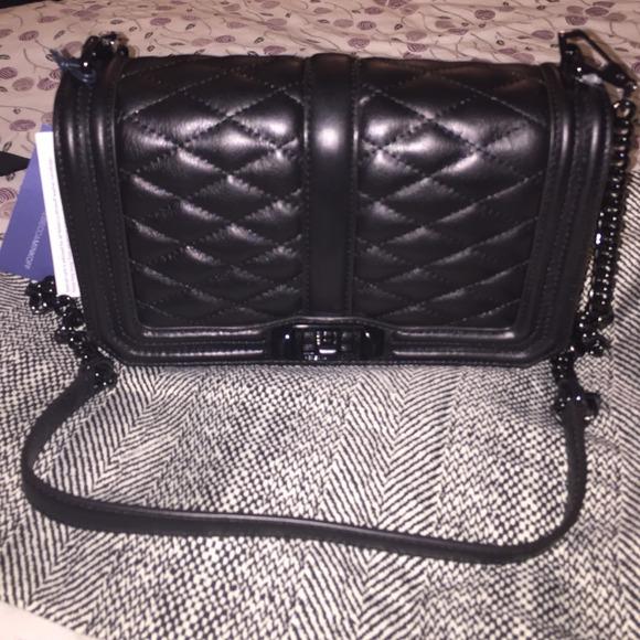 6% off Rebecca Minkoff Handbags - BNWT Rebecca Minkoff Love ...