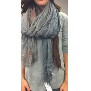 Tilo Accessories - Tilo Hand-Dyed Scarf