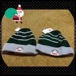 Paul Frank Accessories - Paul Frank Winter Beanie