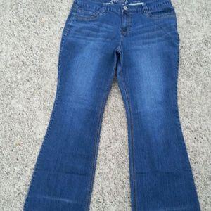 Denim - Classic jeans