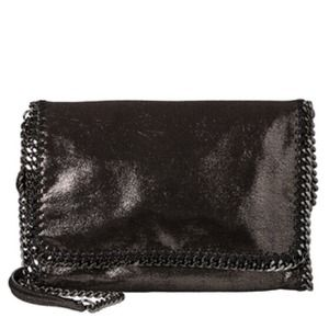 Stella McCartney Falabella Crossbody Bag, Gray ❤️