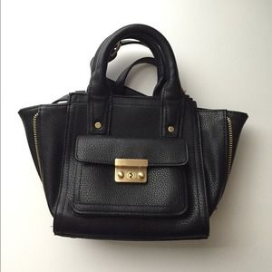 Phillip Lim Handbags - 3.1 Phillip Lim for Target Mini Pashli in black