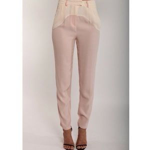 Finders Keepers Blush Pants S M L