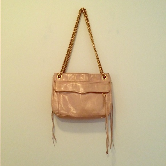 6285f1a5371c Rebecca Minkoff Swing Double Chain Shoulder Bag. M 5430469adc6209054501ce4d