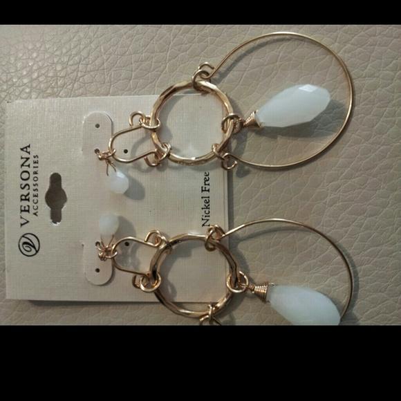61 versona jewelry nickel free earrings from arlene
