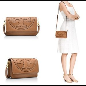 Tory Burch All T Small Crossbody
