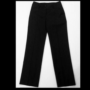 Trousers 38 Dolce & Gabbana Black Suit