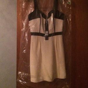 Rebecca Minkoff Bustier Dress Size 8