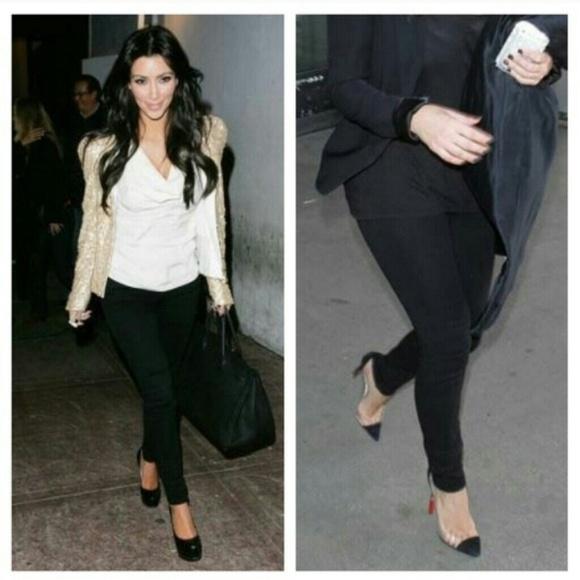 Black Seven Jeans Ye Jean