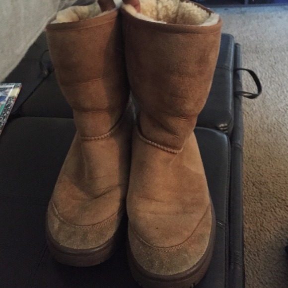 ugg boots size 8 womens