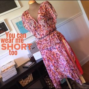 NEW Diane von Furstenberg Silk 2 Piece♦️️REDUCED
