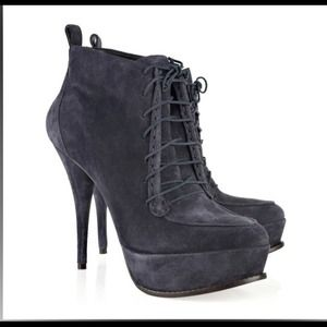Listing not available - Elizabeth and James Boots from Sloan\'s ...