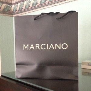 Marciano Handbags - Marciano gift bag
