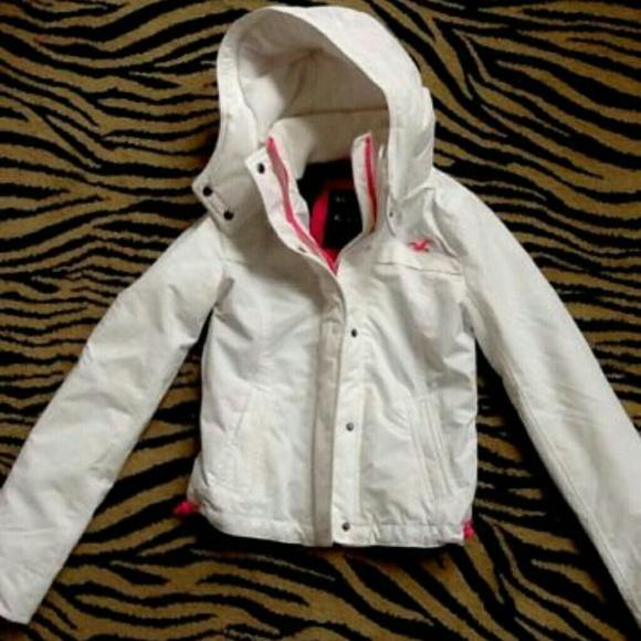 e0575a036572f7 Hollister Jackets   Coats