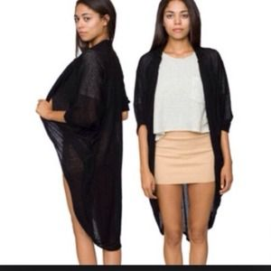 American Apparel Jackets & Blazers - American Apparel Sweater - New