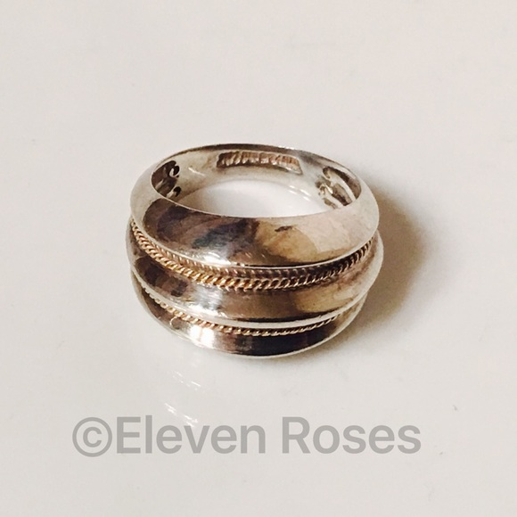 Tiffany Co Vintage Ringe