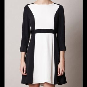 PRICE FIRM! NWT MARC by MARC JACOBS SILK DRESS