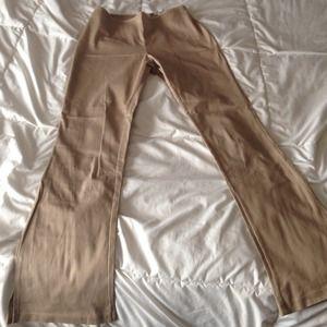 Pants - Khaki dress pants