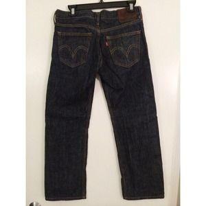 Levi's Other - Men's Levi's 514 jeans
