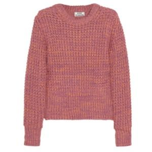 Acne Sweaters - 🆑Acne Lia twisted cotton knit