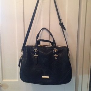 Studded Steve Madden Satchel PRICE REDUCED