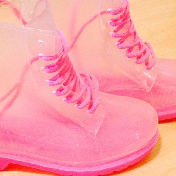 how to clean neon pink vans