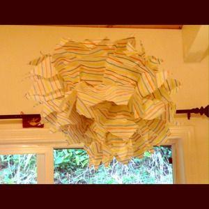 Other - Tissue Paper Pom Pom Balls