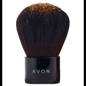 Avon Pro Kabuki Brush - Brand New