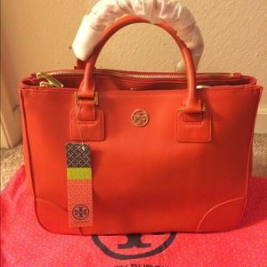 Double zip tory burch