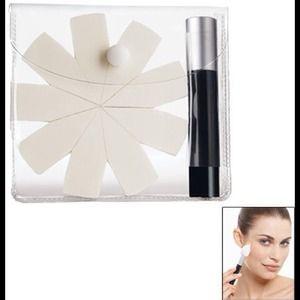Avon Cosmetic Wedges & Applicator - New