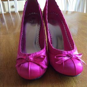 57 deb shoes deb prom heels from alyssa s closet on