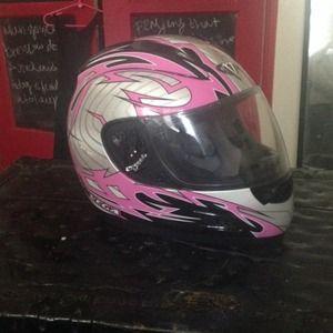 Helmet for sale