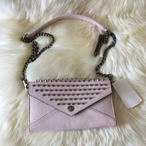 1-HOUR SALERebecca Minkoff spike bag