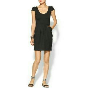 Amanda Uprichard Dresses & Skirts - Black dress