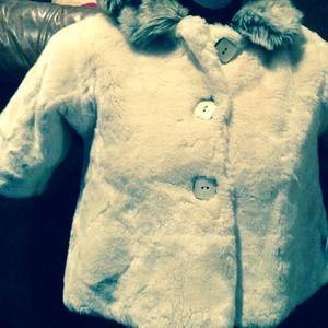 Corky Coat