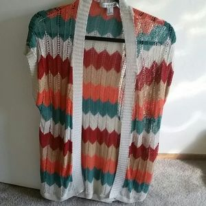 Forever 21 Knitted cardigan!