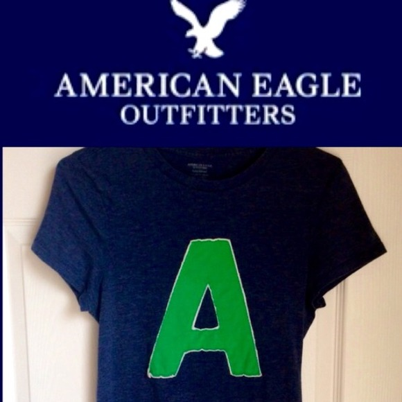 American Eagle brings you high-quality, on-trend clothing and accessories inspired by the company's heritage in denim and created to help you express your individual style.