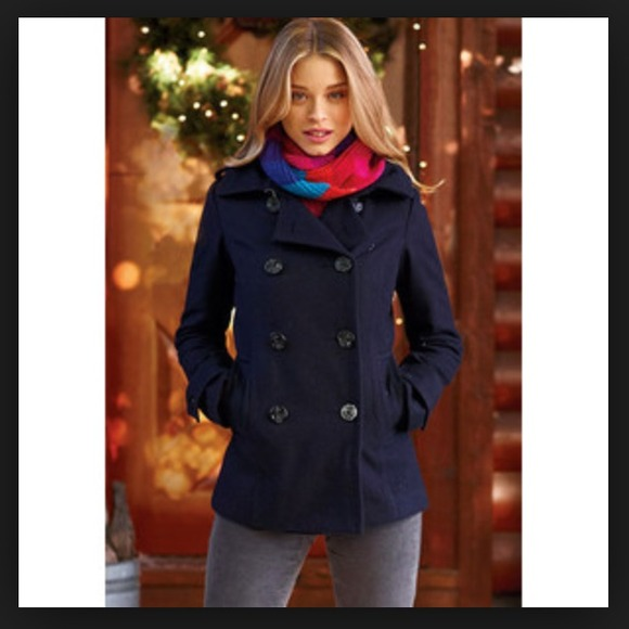 full range of specifications the best attitude elegant shoes Delias pea coat