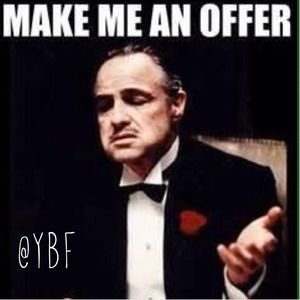 @YBF Other - Bundle discounts! Make an Offer!💵